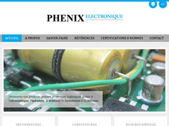 aperçu Phenix Electronique